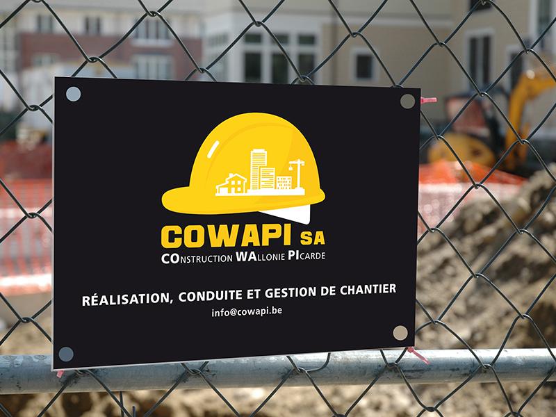 panneau_alevole_cowapi_impression_graphiccenter_peruwelz_tournai_mons
