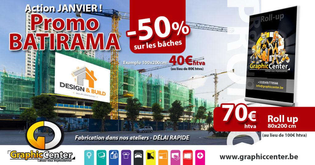promo bache_Graphiccenter_Peruwelz